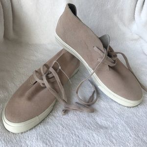 American Eagle Outfitters Shoes - New American Eagle Suede Mens shoes Sz 10